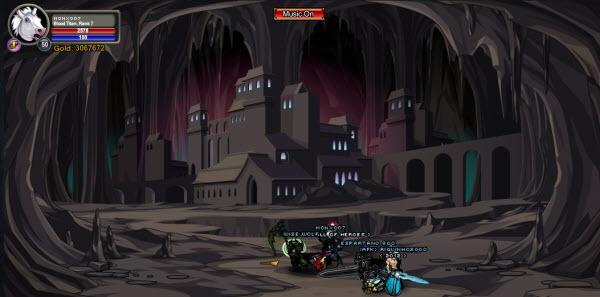 AQWorlds A Plague Of Dragons