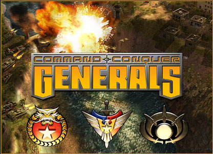 Command & Conquer: Generals - General Game Information