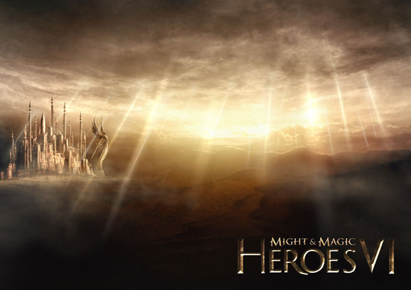Heroes Of Might And Magic 6 - History