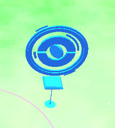 Pokemon Go: PokeStop