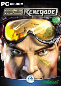 Command & Conquer: Renegade - GENERAL GAME INFORMATION