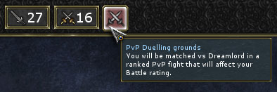 DREAMLORDS - THE REAWAKENING: Duelling Grounds Icon